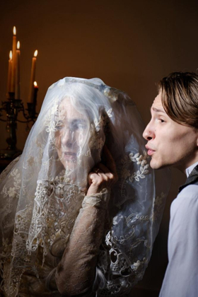 BWW Review: GREAT EXPECTATIONS Delivers Great Charm