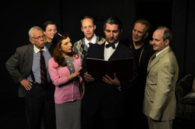 BWW Review: New THE CAPE AND THE KLAN  Is Entertaining and Much More
