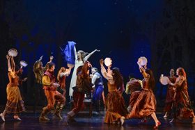 BWW Review: EVER AFTER Makes a Shaky Venture to Broadway via Atlanta's Alliance Theatre