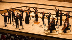 Australian Chamber Orchestra To Tour Japan With Australia Now