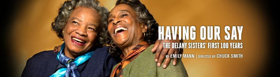 Cast Announced for the Goodman's HAVING OUR SAY: THE DELANY SISTERS' FIRST 100 YEARS