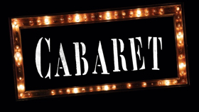 CABARET Will Play Sioux Falls At Washington Pavilion