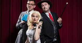 BWW Review: Delightfully Outrageous and Incorrect: The PRODUCERS at Biddeford City Theater