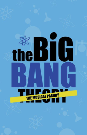Casting Announced For THE BIG BANG MUSICAL PARODY