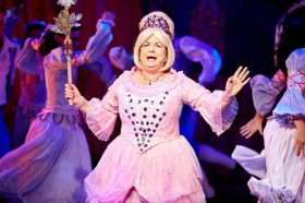 BWW Review: SLEEPING BEAUTY, King's Theatre, Glasgow