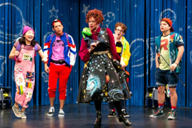 TheaterWorksUSA Returns to New York with Shows for Young Audiences