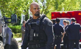 CBS Gives Full Season Order to S.W.A.T. & Picks Up Add'l Episode of 9JKL