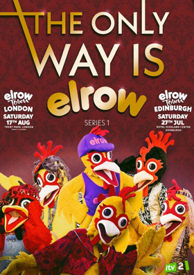 ITV 2 to Film New Reality Series THE ONLY WAY IS ELROW