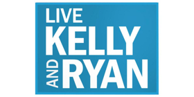 Scoop: Upcoming Guests on LIVE WITH KELLY AND RYAN, 4/22-4/26