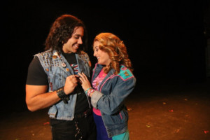 BWW Review: ROCK OF AGES at THE PALACE ROCKS!