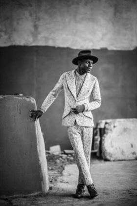 J.S. Ondara Premieres TORCH SONG Video Inspired By Bob Dylan