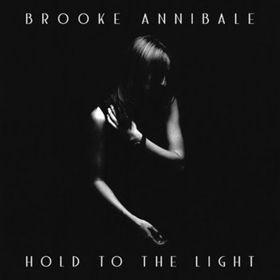 Brooke Annibale Returns with Haunting New Single HOLD ON + Announces New Album Out June 8th