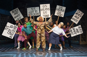 HAIRSPRAY UK Tour To Extend For Additional Eight Weeks In 2018