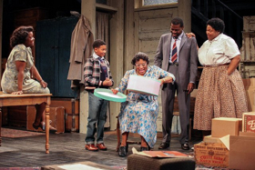 BWW Review:  A RAISIN IN THE SUN is Compelling at Syracuse Stage