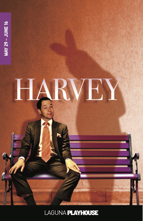 Laguna Playhouse Stages HARVEY Starring French Stewart