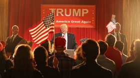 Comedy Central to Premiere A PRESIDENT SHOW DOCUMENTARY: THE FALL OF DONALD TRUMP