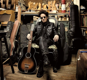 Willie Nile to Sub for Dramarama During LIGHT OF DAY WINTERFEST '19