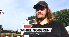 Daniel Norgren Releases New Song 'The Flow,' Adds U.K. and Norway Tour Dates