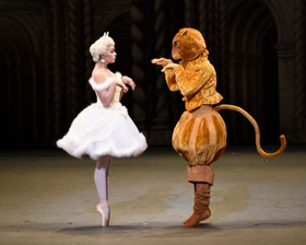 American Ballet Theatre Presents ABTKids