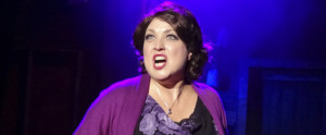 BWW Review: Rose Has One Hell of a Turn in GYPSY at Garden Theatre