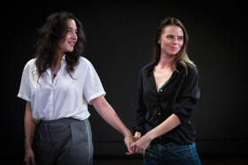 broadway lesbian dating site Support groups connect the trans community the center hosts a number of weekly social and support groups for transgender and gender non-conforming folks.