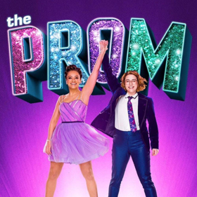 Ryan Murphy to Host a Performance of THE PROM April 9th