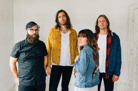 Hop Along U.S. New Year's Eve Shows, Fall European Tour w/ The Decemberists