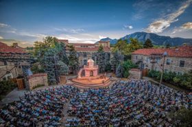 RICHARD III, YOU CAN'T TAKE IT WITH YOU and More Set for Colorado Shakespeare Festival's 2018 Lineup