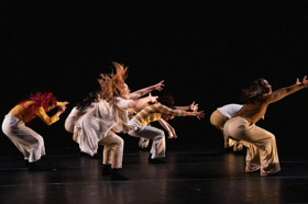 RAu Prometheus Dance Brings Collaboration With Korhan Basaran To The Boston Conservatory At Berklee
