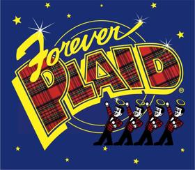 FOREVER PLAID Returns to Benefit BC/EFA