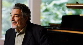 Leon Fleisher, Yefim Bronfman, and More Lead May At The TSO