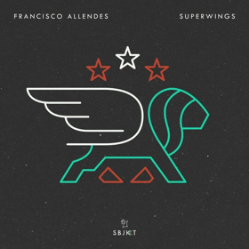 Francisco Allendes Partners Up with Armada Subjekt & Releases New Single