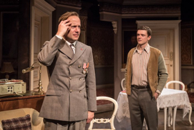 BWW Review: CELL MATES, Hampstead Theatre