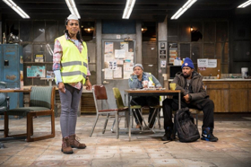 Review: SKELETON CREW Asks When is Doing Just Enough Really Good Enough?