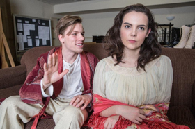 Point Park University Presents the Final Conservatory Production in Oakland, UNCLE VANYA