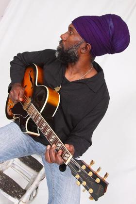 The Broad Stage presents True Blues, Corey Harris & Guy Davis