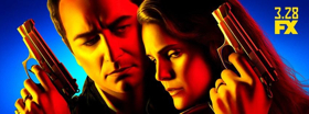 FX Shares Trailer For Sixth And Final Season Of THE AMERICANS