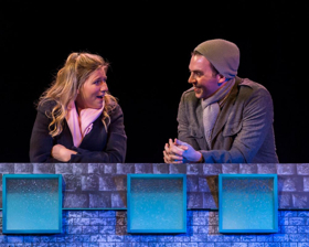BWW Review: ROTTERDAM Asks if Love is Always Enough to Keep A Couple Together When Their Personal Reality Changes