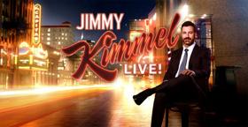 ABC Renews Jimmy Kimmel's Contract for Historic 20th Season