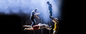 BWW Review: BACKBONE at Aotea Centre Auckland