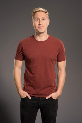 THE RUSSELL HOWARD HOUR Returns to Sky One This November