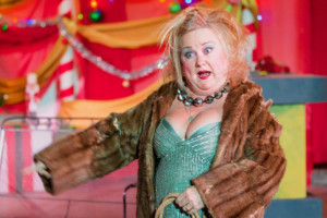 BWW Review: Tennessee Williams Theatre Company's THE MUTILATED Brings Holiday Cheer