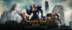 Review Roundup: Critics Weigh In On PACIFIC RIM UPRISING
