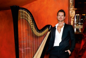 BWW REVIEW: The Australian Brandenburg Orchestra's THE HARPIST with Xavier de Maistre Is An Exquisite Night Of Exceptional Music