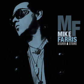 Soul Singer Mike Farris Releases SILVER AND STONE on Compass