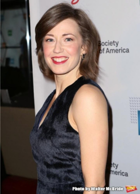 Tony Nominee Carrie Coon to Bring Villainous Charm to Marvel's AVENGERS: INFINITY WAR