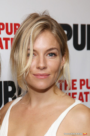 Sienna Miller Joins THE CHILDREN'S MONOLOGUES Benefit for Dramatic Need & Carnegie Hall