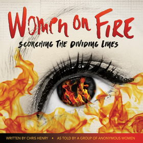 Cady Huffman, Adrienne C. Moore, Alysia Reiner, Laura Gómez, And Ashley Williams Join The Cast Of WOMEN ON FIRE