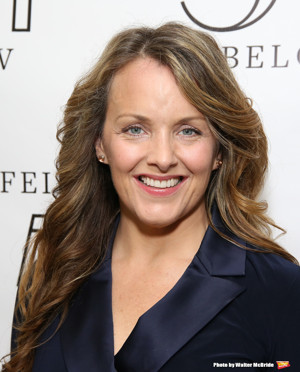 Alice Ripley Completes BROADWAY BOUND at Feinstein's/54 Below