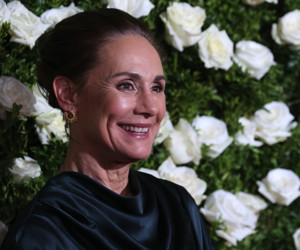 Tony Winner Laurie Metcalf Will Be Honored at MCC's 2018 MISCAST Gala